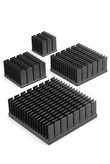 LPD Series Heat Sink