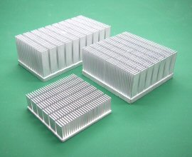 LT series Heat Sink