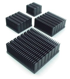 MD Series Heat Sink