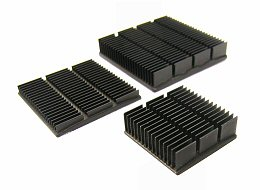 T series Heat Sink