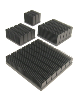 UB series Heat Sink