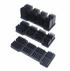 XFPU series Heat Sink