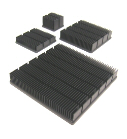 Z Series Heat Sink