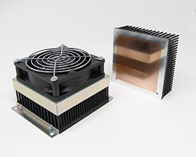 FHC Series Heat Sink